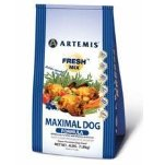 Artemis Fresh Mix Maximal Dog Food