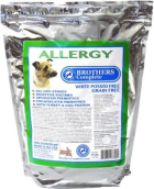 Brothers Complete Allergy Formula Dog Food