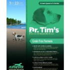 Dr. Tim's Grain Free Dog Food