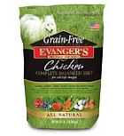 Evanger's Grain Free Dog Food