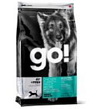 Go! Fit and Free Dog Food