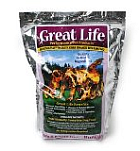Great Life Grain Free Dog Food