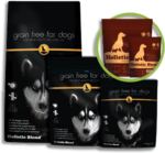 Holistic Blend Grain Free Dog Food