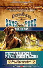 Oven-Baked Tradition Grain Free Dog Food